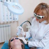 лазерное лечение угревой болезни