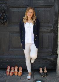 летняя испанская обувь абаркасы7