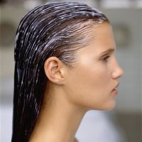 маска для волос с имбирем