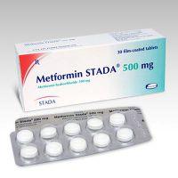 метформин аналоги