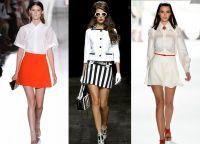 Модные юбки 2013 3