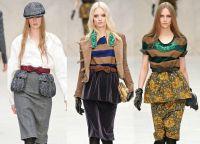 Модные юбки 2013 5