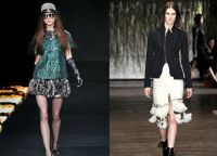 Модные юбки 2013 8