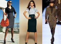 Модные юбки 2013 9