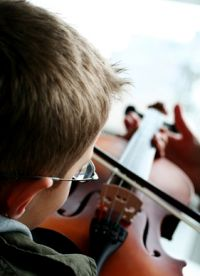Музыкальная школа для детей