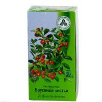 Брусничный лист как заваривать Приготовление лечебного чая из домашнего сбора