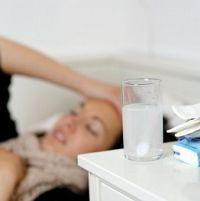 сильные противовирусные препараты при простуде