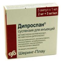 стероидные препараты названия