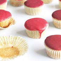 как приготовить глазурь для кекса