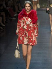 Пальто мода весна 2015 10