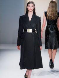 Пальто мода весна 2015 13