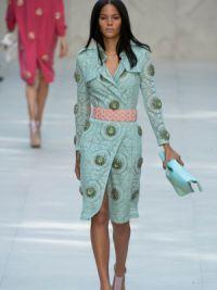 Пальто мода весна 2015 7