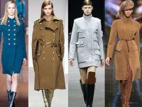 пальто модные тренды 2015 года7