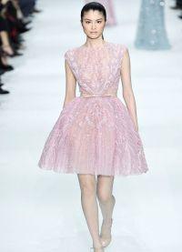 платье в стиле нью лук 1