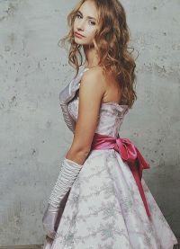 платье в стиле нью лук 3