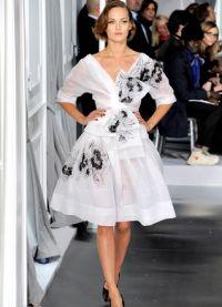 платье в стиле нью лук 4