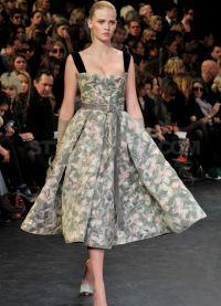 платье в стиле нью лук 6