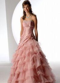платье в стиле нью лук 7