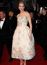 платье в стиле нью лук 9