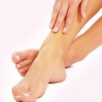 Из-за чего возникает боль в косточке на ноге