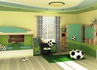 Подростковая комната9