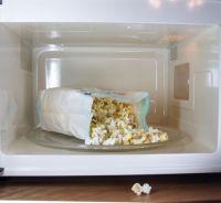 Как сделать попкорн дома фото 281