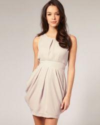 Приталенные платья 3