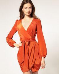 Приталенные платья 5