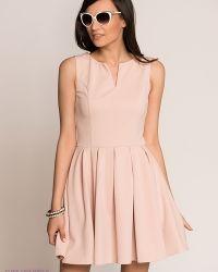 Приталенные платья 7