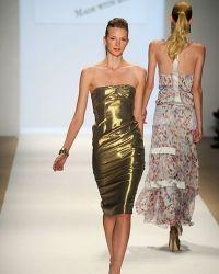 Приталенные платья 8