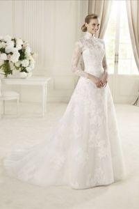 Свадебные платья Pronovias 2