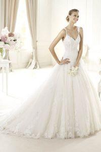 Свадебные платья Pronovias 4