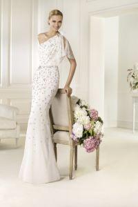 Свадебные платья Pronovias 5