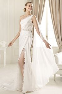 Свадебные платья Pronovias 6