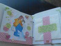 Сберегательная книжка для молодоженов своими руками