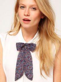 виды галстуков17