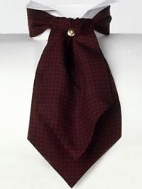 виды галстуков8