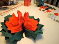 цветы из салфеток своими руками_22