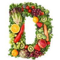 витамин д для профилактики рахита