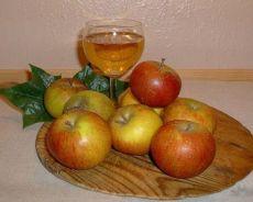 домашние вина из яблок