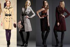английский стиль в одежде