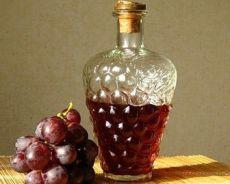 как сделать домашнее вино