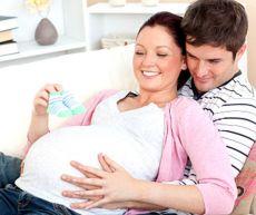 возраст для рождения первого ребенка