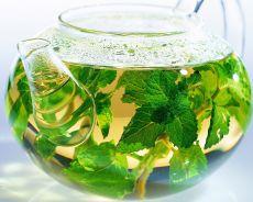 мятный чай для похудения