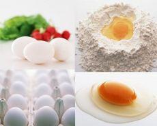 белковая диета для похудения меню
