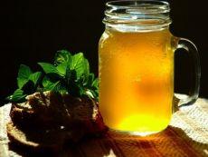 Квас из березового сока без дрожжей – кулинарный рецепт