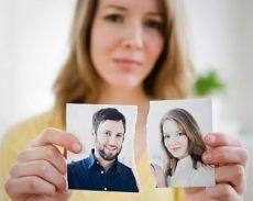 Как быстрее забыть мужа