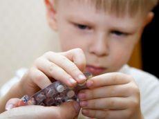 Мукалтин детям 5 лет