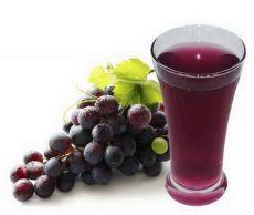 Как закатать виноградный сок