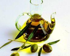 как хранить оливковое масло